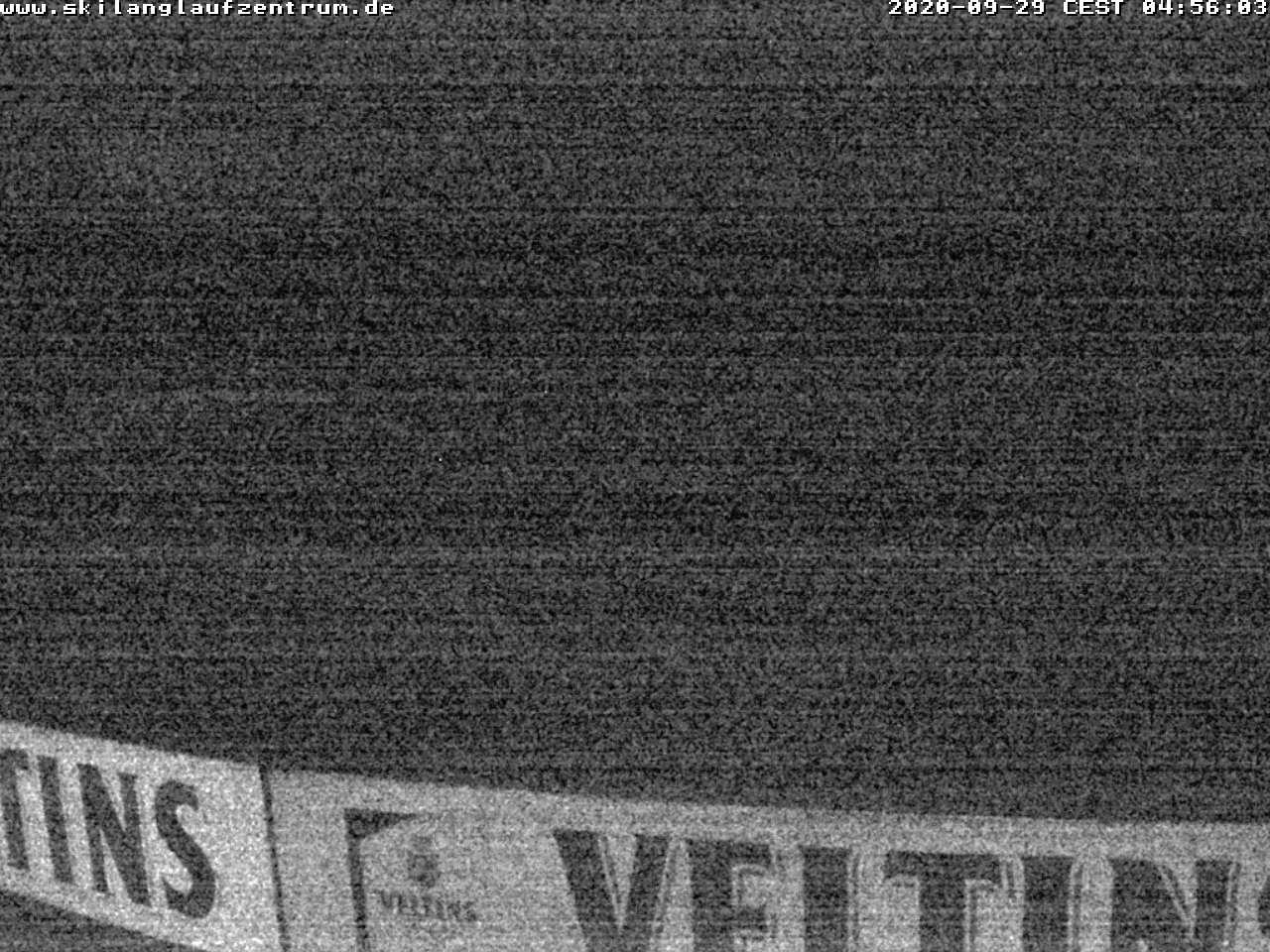 Skilanglaufzentrum Westfeld/Ohlenbach - Webcam 1