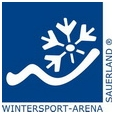 Wintersport-Arena