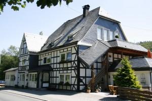 Haus Himmelreich, Nordenau