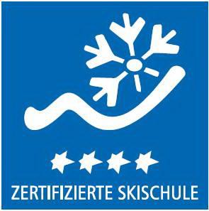 4Sterne Zertifizierung Skischule