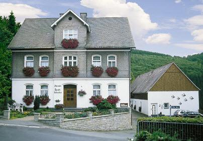 Ferienhaus Beste-Schnurbus, Nordenau