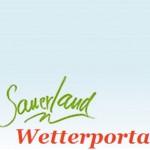 Logo Wetterportal Sauerland