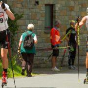 DSV Deutschlandpokal-Skiroller