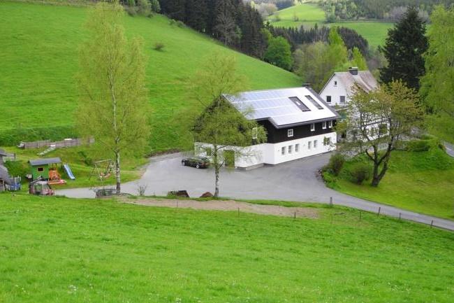 Ferienwohnung Schütte-Mühle